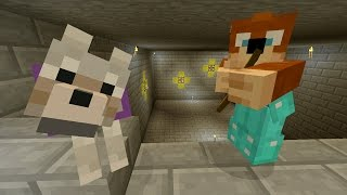 Minecraft Xbox - Hit The Targets [228]