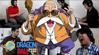 Dragon Ball - La Fantástica Aventura (Opening 1) (Inheres Cover)