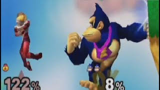Top 50 Most Unnecessary/Overkill Edgeguards - Super Smash Bros