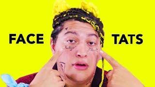 Baixar D.I.Y. Face Tattoos | Cheap Thrills