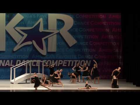 Best Open // WAR WITHIN - Intensity Dance Academy [Boardman, OH]