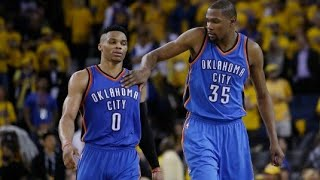 KEVIN DURANT SAYS KNICKS NOT A COOL TEAM TO PLAY FOR, YET STIFFING RUSSELL WESTBROOK IS WHAT'S COOL.