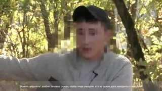 Эксклюзив.Участник майдана-правда о расстреле Порошенко вывозил тех, кто расстреливал майдан