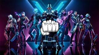 SEASON X + IKONIK SKIN MEMBERS VIP #FORTNITE LIVE Ps4 Pro creator code BoxingMan-Bra