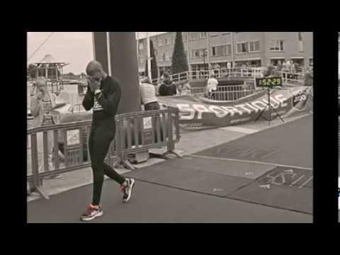 Fabian Touw Personal Trainer I Am Sport Inspiratievideo