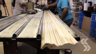 Factory Tour - Deerfield Assembled Cabinets