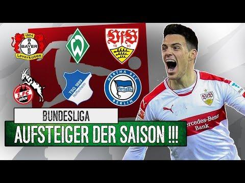 VfB Stuttgart: Überraschung der Saison!!! | Bundesliga Vorschau