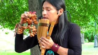 Download Condor Pasa.  Полет кондора. Музыка индейцев.  Alpa «Ecuador Spirit». Mp3 and Videos