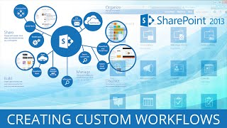 SharePoint 2013 Power User: Module 2: Creating Custom Workflows with SharePoint Designer 2013