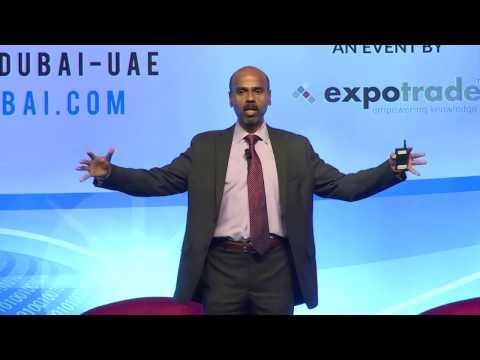 Smart Data Summit 2017 Dubai: Big Data Fabric and Data Virtualization Unlock Big Data Value