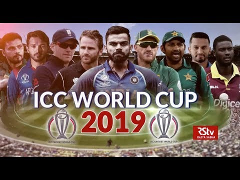In Depth - ICC World Cup 2019