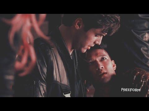 Magnus & Alec Jace  Another Love