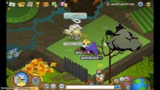 The Soul Keeper: Animal Jam Movies by S&L
