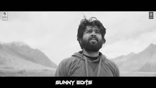 Dear Comrade Telugu -Maruvanidhi Nee Pai Prema Love Feeling Video Song | Vijay Deverakonda |