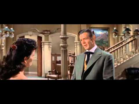 Film Les Implacables (1955)