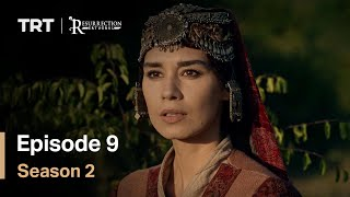 Resurrection Ertugrul - Season 2 Episode 9 (English Subtitles)