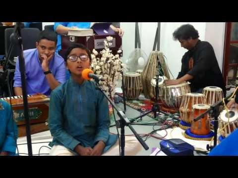 Abhiraj Shyamolo chaya