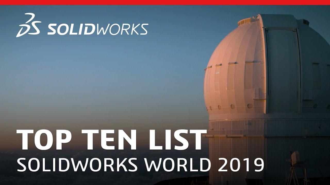 список топ 2019