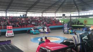 CAR AUDIO TENJO 2015 (EL PATRON ) LOCAL