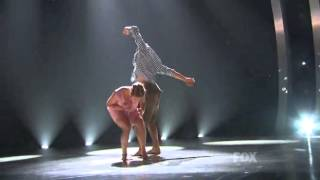 SYTYCD Robert & Allison - Fix You