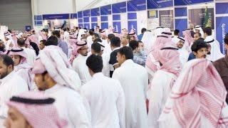 100 شركة توفر 5 آلاف وظيفة لشباب الشرقية