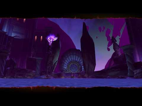 Neverwinter-Valindra tower (epic dungeon) 2018 08 30