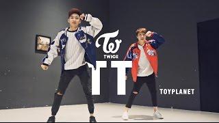 TWICE(트와이스) - TT(티티) Cover Dance ►TOYPLANET◄