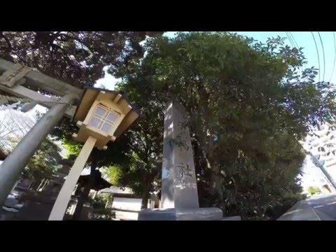 TOKYO,TOKYO,TOKYO !  (1478) Nkadai [Itabashi-ku] vol.1 ~中台(板橋区)を歩いてみました!(1)