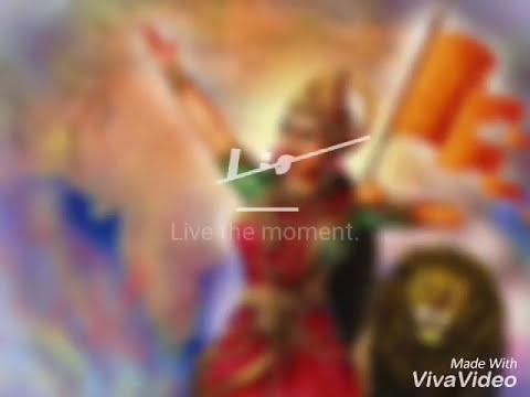 Hi maay bhumi hi janma bhumi hi karma bhumi amuchi