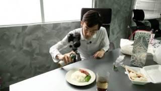 Lok C Top Tips: How to Take OK-Good Food Photography