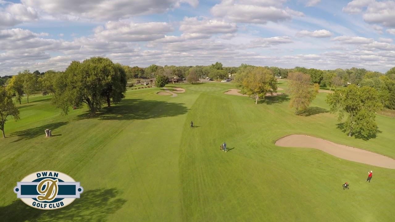 Dwan Golf Club City Of Bloomington Mn