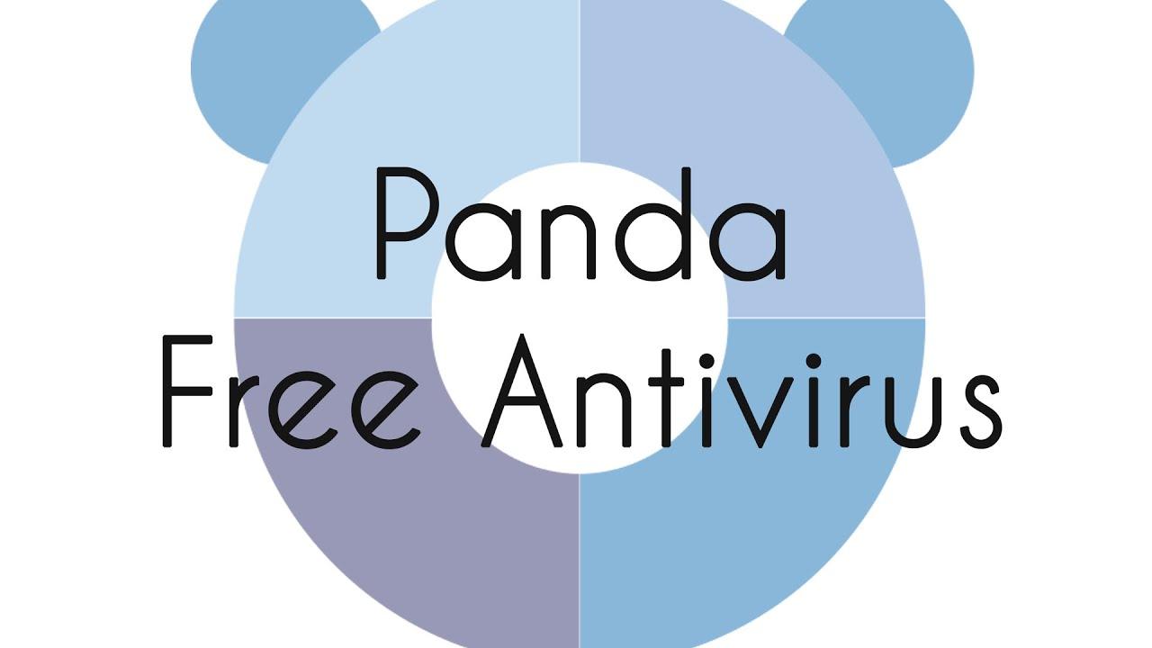 Panda Free Antivirus prevention and detection test