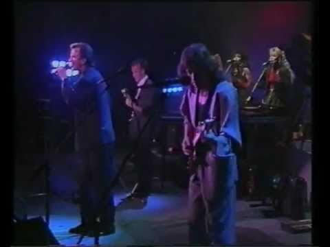 Go West Live featuring Alan Murphy 1987 - part 1 of 4