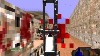 Doom Modern Warfare 2 Mod Gameplay + Free Download