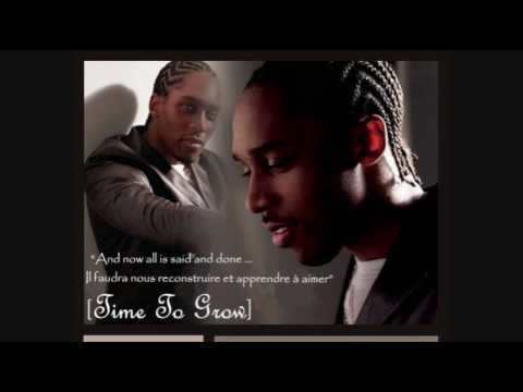Lemar - Weight of the World