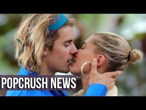 Justin Bieber + Hailey Baldwin Reportedly Planning Big Church Wedding For 2019