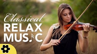 Music for Stress Relief, Classical Music for Relaxation, Instrumental Music, Relaxing Music, ♫E024D