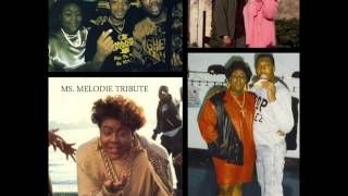 Ms  Melodie Tribute   -  MP3aGG
