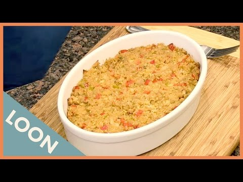 Easy Appetizer Recipes: Baked Clam Dip - How To Feed A Loon