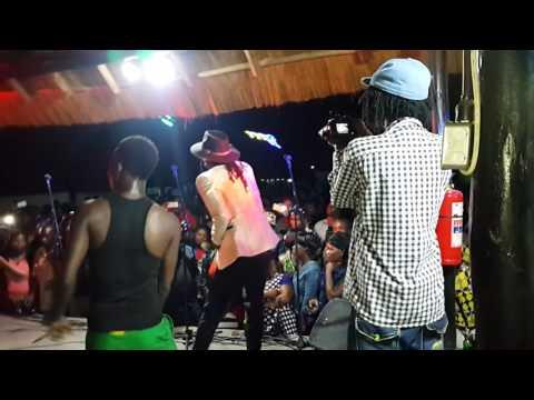 Soul jah love-Dai Hupenyu Hwaitengwa live show chibababa  @wadis