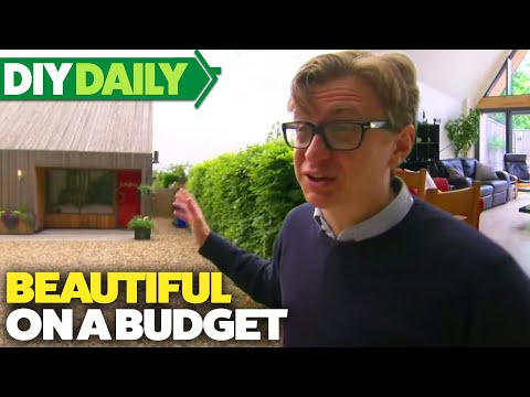 Impossible Budget Build | The House That £100K Built | S01 E06 | Home \u0026 Garden | DIY Daily