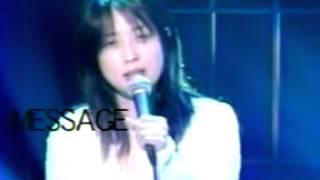 坂井泉水の素顔「恋するハニカミ」コメント (ZARD)