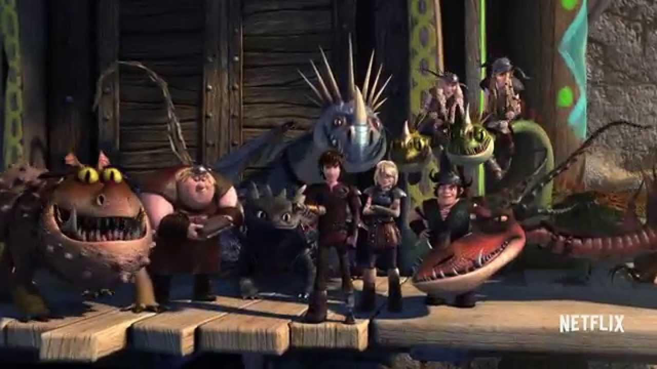 dragons auf zu neuen ufern staffel 5 stream