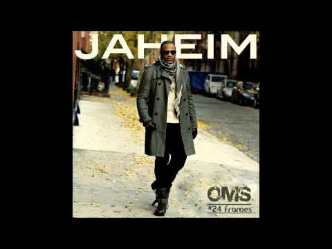 Jaheim   I Forgot To be Your Lover HQ)