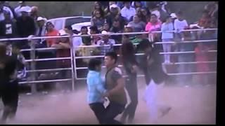 huapango en jaripeo Ej El Caracol Bustamante Tamps