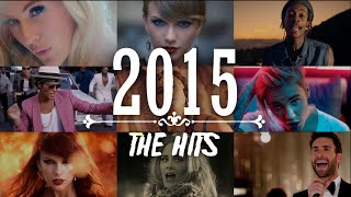 Video clip HITS OF 2015 –  Mashup  [+100 Songs] (T10MO)