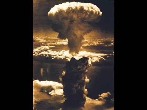 The Evil of Hiroshima and Nagasaki ~ Ryan Grant on the Mike Church Show