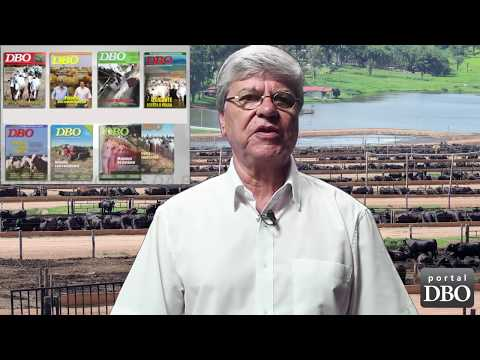 DBO destaca maior projeto de carne Gourmet do país