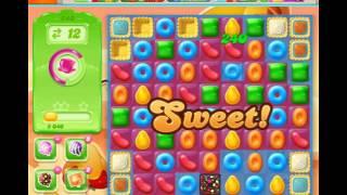 Candy Crush Jelly Saga Level 540