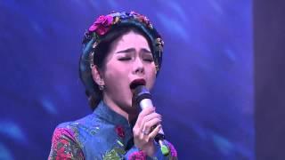 LK Hồ Trên Núi - Ngẫu Hứng Sông Hồng -  Lệ Quyên (LIVE) Video by 3production